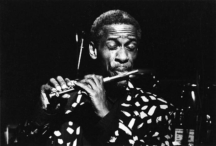 Roscoe Mitchell And The Sound And Space Ensembles